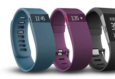 Fitbit... التكنولوجيا تصنع الحياة الصحية