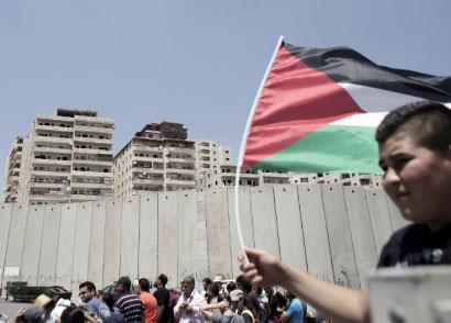 حكومة الوفاق لسلطة الحكم الذاتي الفلسطيني: من المهد إلى اللحد