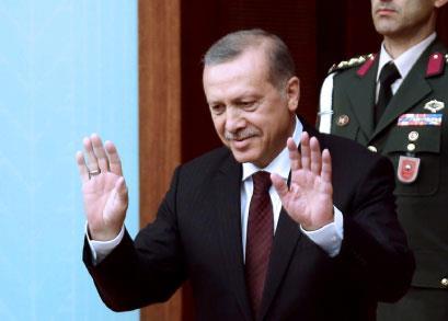 أردوغان... عودة السلطنة أو تفجير المنطقة