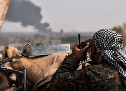 على إيقاع الشقاق بين مسلحي الجنوب: «العاصفة» تتحوّل إلى رياح متفرقة