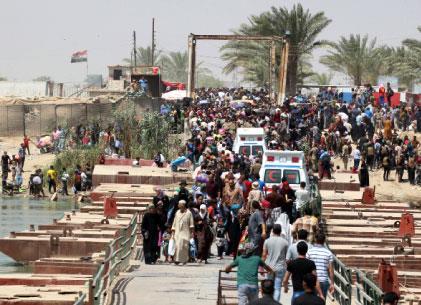 العراق | تناحر عشائر الأنبار يؤخر هزيمة «داعش»