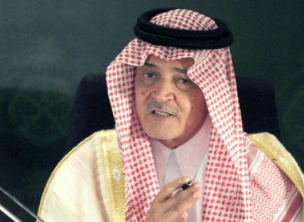 الفيصل يتّهم الإمارات  بعقد صفقة مع إيران: تهريب أموال إلى طهران وعدم فرض حصار على سوريا