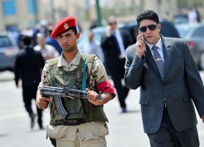 القاهرة: أحبطنا مخطط «ولاية سيناء»