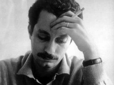 بسام أبو شريف مستعيداً سيرة المثقف الرائي:  غسان كنفاني مفكراً ومناضلاً