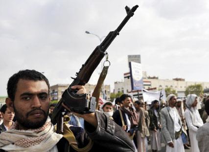 مئة يوم من العدوان:  زمام المبادرة بيد «أنصار الله»... والسعودية غارقة في فشلها
