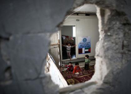 إعمار غزة رهينة الإرادة الإسرائيلية... والمصالحة الفلسطينية