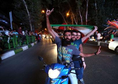 روحاني: صفحة جديدة في تاريخ المنطقة