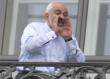 بروفايل | محمد جواد ظريف: فاتح العهد الجديد؟