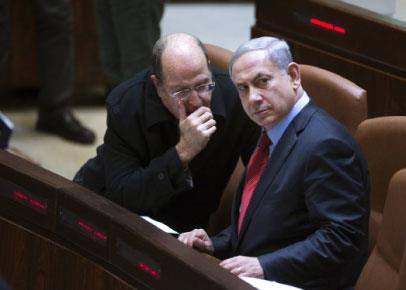 إسرائيل تجيد استغلال... حتى الهــزيمة