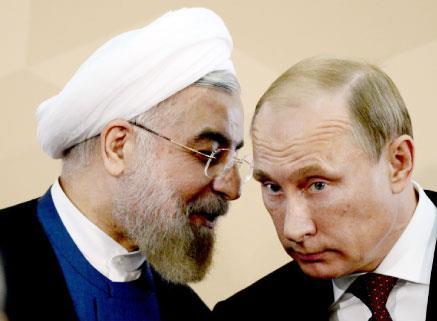 الاتفاق النووي مع إيران... روسياً