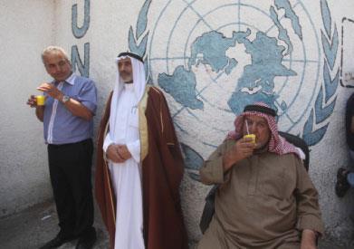 فلسطين | «الأونروا» على أبواب إقفال مدارسها... ووجودها؟