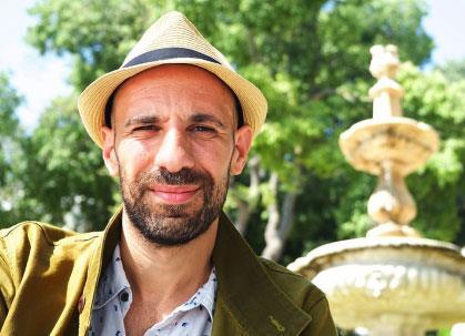عبد القادر بنعلي: الأدب سيملأ الثغرة التي تتركها الإيديولوجيات المتصارعة