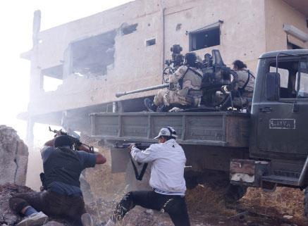 «عاصفة الجنوب» تفشل مرّتين... و«داعش» يتوغل     في الحسكة