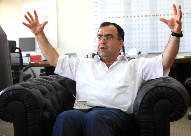 تقصير «أوجيرو» في تسلم شبكة الألياف الضوئية السبب الأساسي لكل الكارثة (مروان بوحيدر)