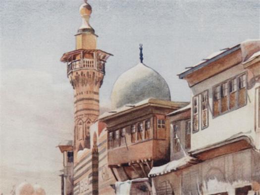 سامي مبيّض: أربع «منسيات» في تاريخ سوريا