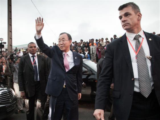 الفساد في الأمم المتحدة:  المصالح والمحسوبيات تجتاح نيويورك