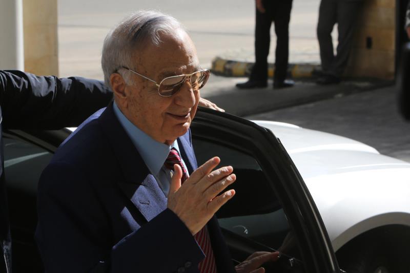 لم ير التيار بنوابه وقادته نفعا من منافسة المر على المراكز الرئيسية في المتن (مروان طحطح)