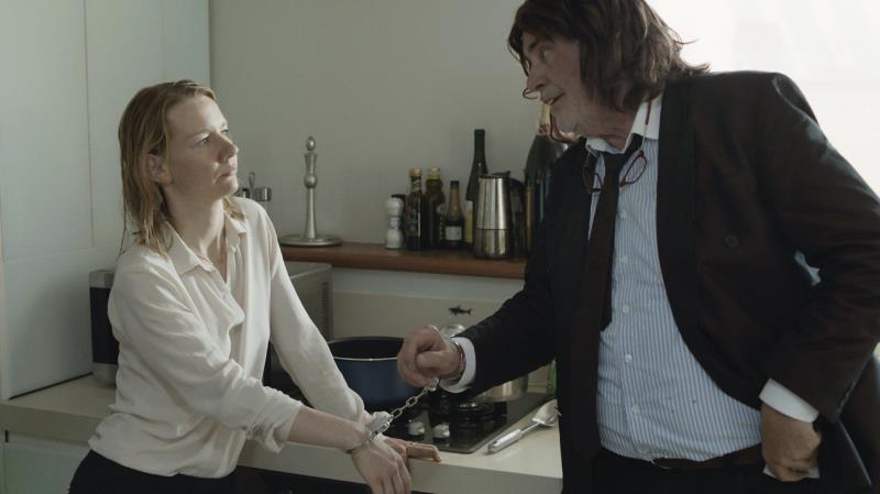 «توني إردمان» هو الفيلم الثالث الذي توقّعه الالمانية مارن ارديه