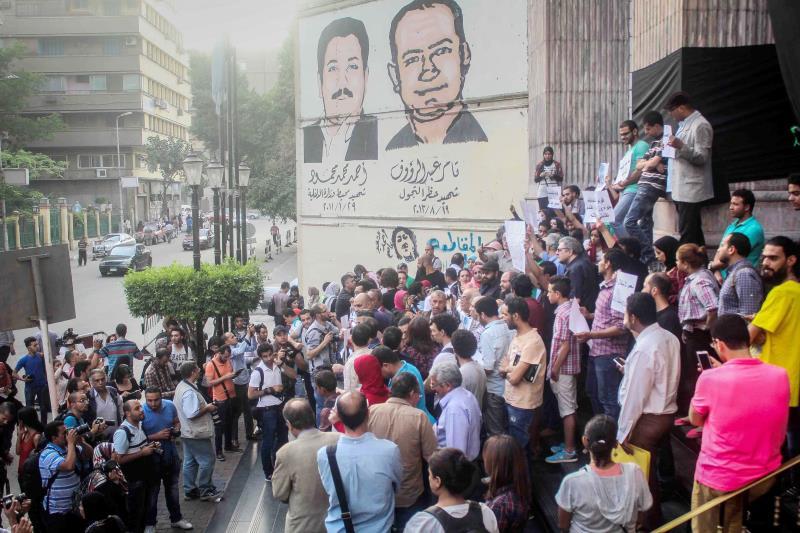 نحو 1500 شخص في الحبس الاحتياطي ولم يصدر بحقهم أي أحكام (آي بي ايه)