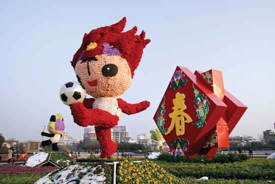 31 رياضياً شاركوا في 6 رياضات خلال أولمبياد بكين 2008 ثبت تناولهم مواد منشطة (أرشيف)