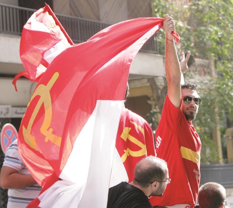 مساوئ للتوافق ولإبعاد المقاومة عن العمل البلدي