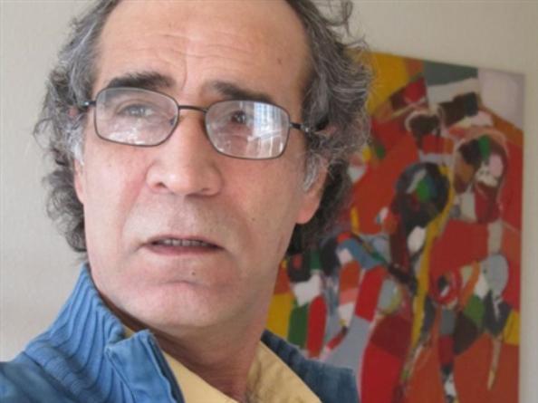حميد العقابي - أقول: احترسْ أيها الليلك