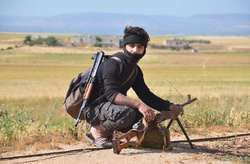 انتزع الأميركوين موافقة سعودية ــ تركية لعملية الرقة مقابل إبعاد الأكراد