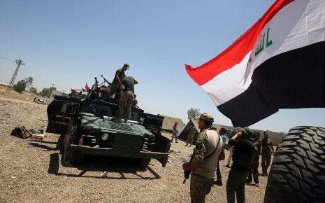 خطط لمنع تسلّل عناصر «داعش» مع الأسر التي تخرح من الفلوجة