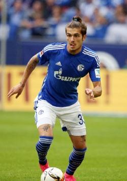 لعب نوشتادتر سابقاً مباراتين مع منتخب ألمانيا