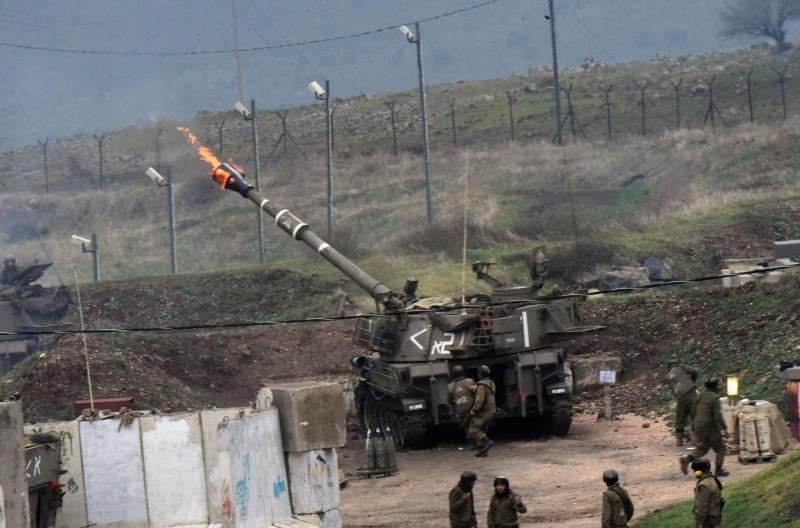 حزب الله يمتلك أسلحة كاسرة للتوازن كان يُفترض بـ«المعركة بين الحروب» أن تحبط حيازته لها