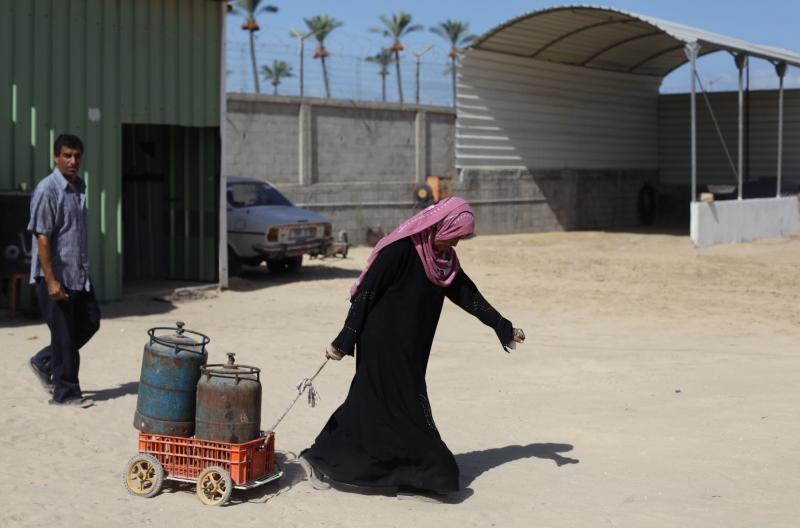 المرأة ذات الجناح الأضعف أمام العائلة والقانون في فلسطين
