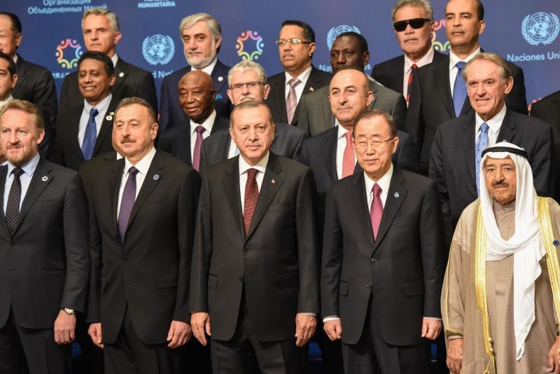 مثّل اختيار إسطنبول لعقد المؤتمر بادرة رمزية بقدر ما هي مثيرة للجدل