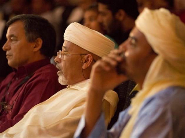 زوارة الليبية: رسائل التنوع والسلم