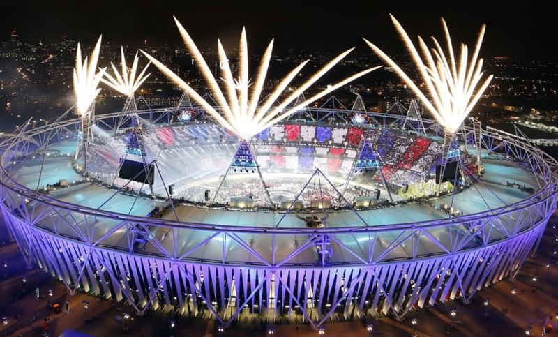 """23 رياضياً من 6 دول في 5 ألعاب تناولوا منشطات في """"أولمبياد لندن"""" (أرشيف)"""