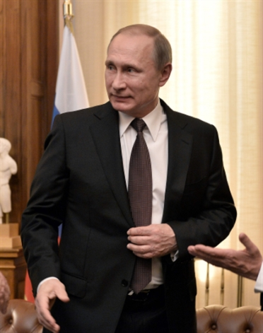 منذ 2007 لم يزر بوتين أثينا (أ ف ب)