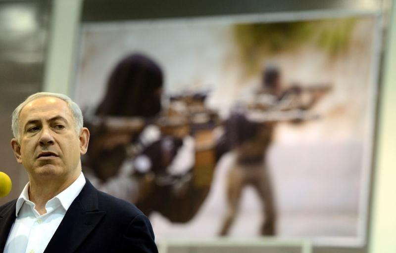 نتنياهو يرى أن أكبر مكسب لإسرائيل أخيراً هو تعميق العلاقات بالخليج (من الويب)