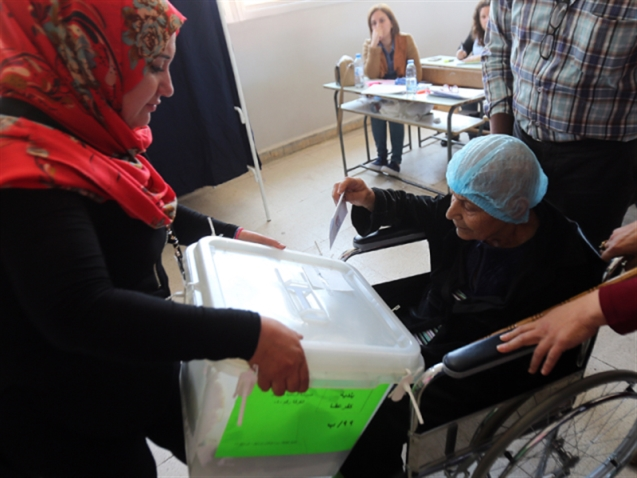 المنية تنتخب بهدوء: نصرالله وبدرالدين وسكاف