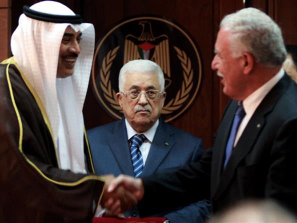 سفارات السلطة الفلسطينية: «بارونات» الفساد