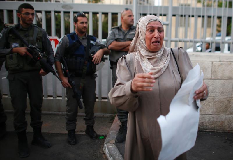 إسرائيل لم تمتنع عن خطوة كهذه إلا لحسابات النتائج والتداعيات (أ ف ب)