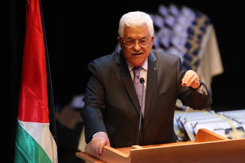 الخلية يفترض أن خطتها استهداف مؤيدين لعباس في غزة (آي بي ايه)