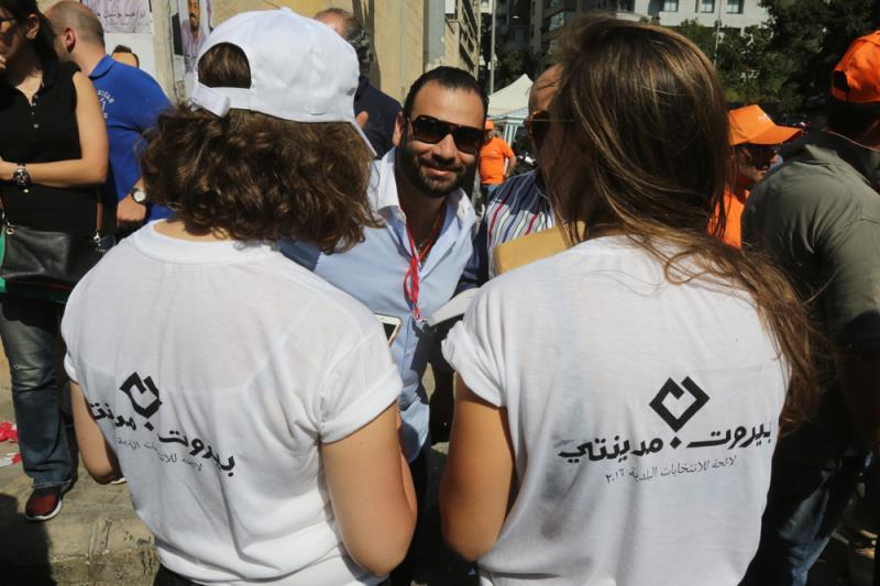 نتائج الجولة الاولى من الانتخابات المحلية تظهر مرة جديدة عقم النظام الاكثري في الانتخابات العامة  (مروان طحطح)
