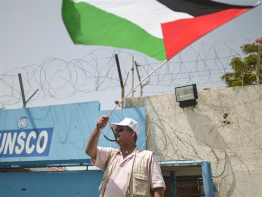 إسرائيل ــ فلسطين: كي تحظى المبادرة الفرنسية      بفرص النجاح