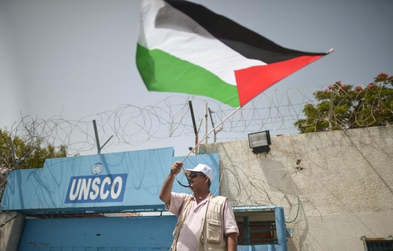 إسرائيل مستمرة في سياستها الاستيطانية وفي تهويد القدس (الأناضول)