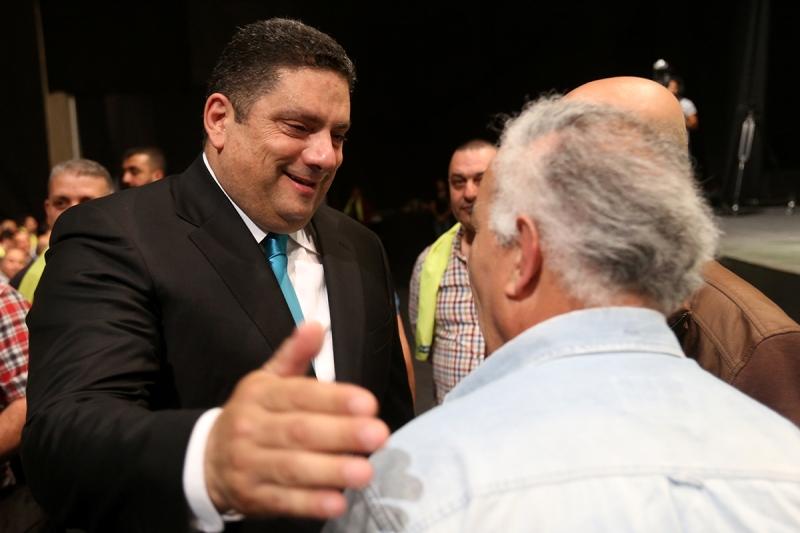 حبيش: سيزول الحرمان الذي تشكو منه البلديات (مروان طحطح)