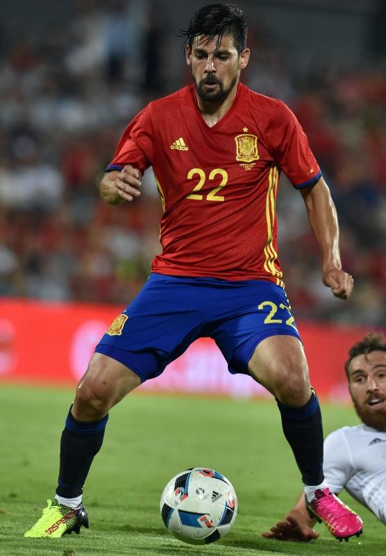 سبق ان رفض سلتا فيغو عرضاً من برشلونة لضمّ نوليتو (أ ف ب)