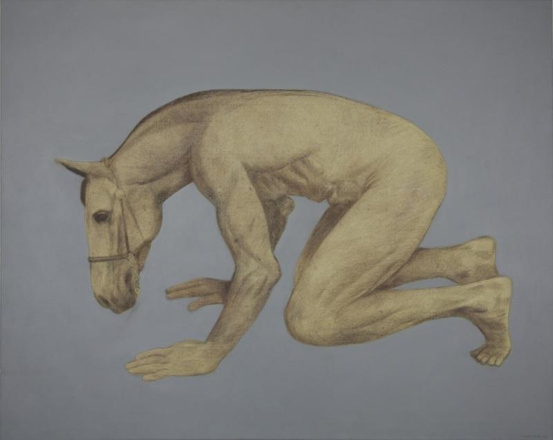 «تحول» للعراقي نزار يحيى (2014)