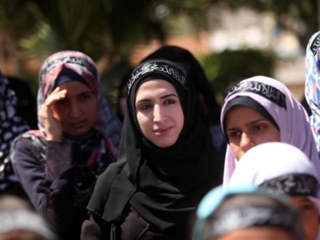 «حزب التحرير» بنسخته الفلسطينية... ليس فلسطينياً