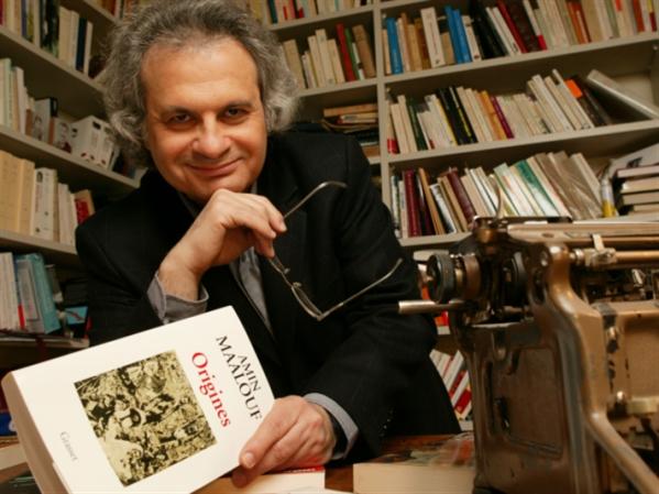 أمين معلوف... ركّز على عملك الأدبي وانس إسرائيل