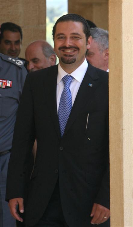 الحريري يائس من التدخل السعودي (مروان طحطح)