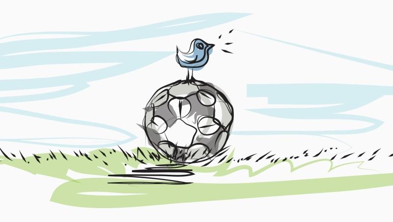 """انشغل """"تويتر"""" بكأس أوروبا 2016 منذ اليوم الأول لانطلاقها"""